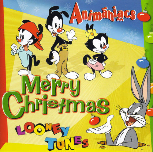 Merry Christmas: Animaniacs & Looney Tunes   Christmas Specials ...