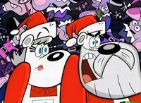 TUFFPuppy Santa