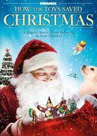 HowTheToysSavedChristmas DVD 2011
