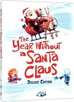 YearWithoutSanta DVD 2007