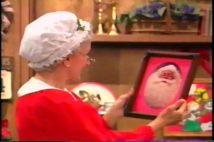 Jolly Old St. Nicholas   Christmas Specials Wiki   FANDOM ...
