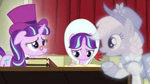 MLP FiM Music The Seeds of the Past (part 2) HD