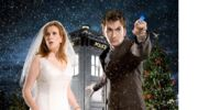 The Runaway Bride (Doctor Who)