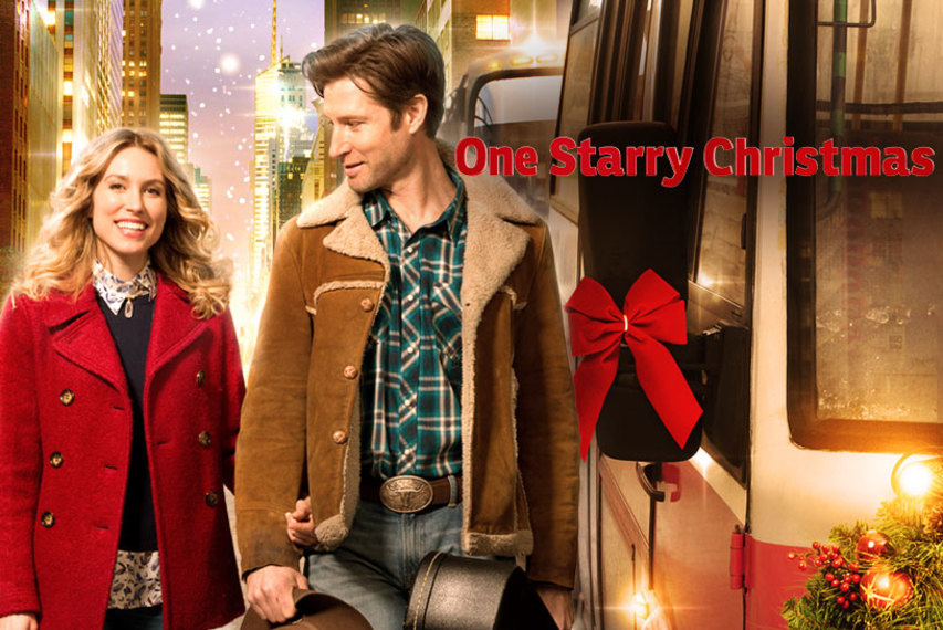 One Starry Christmas | Christmas Specials Wiki | FANDOM powered by ...