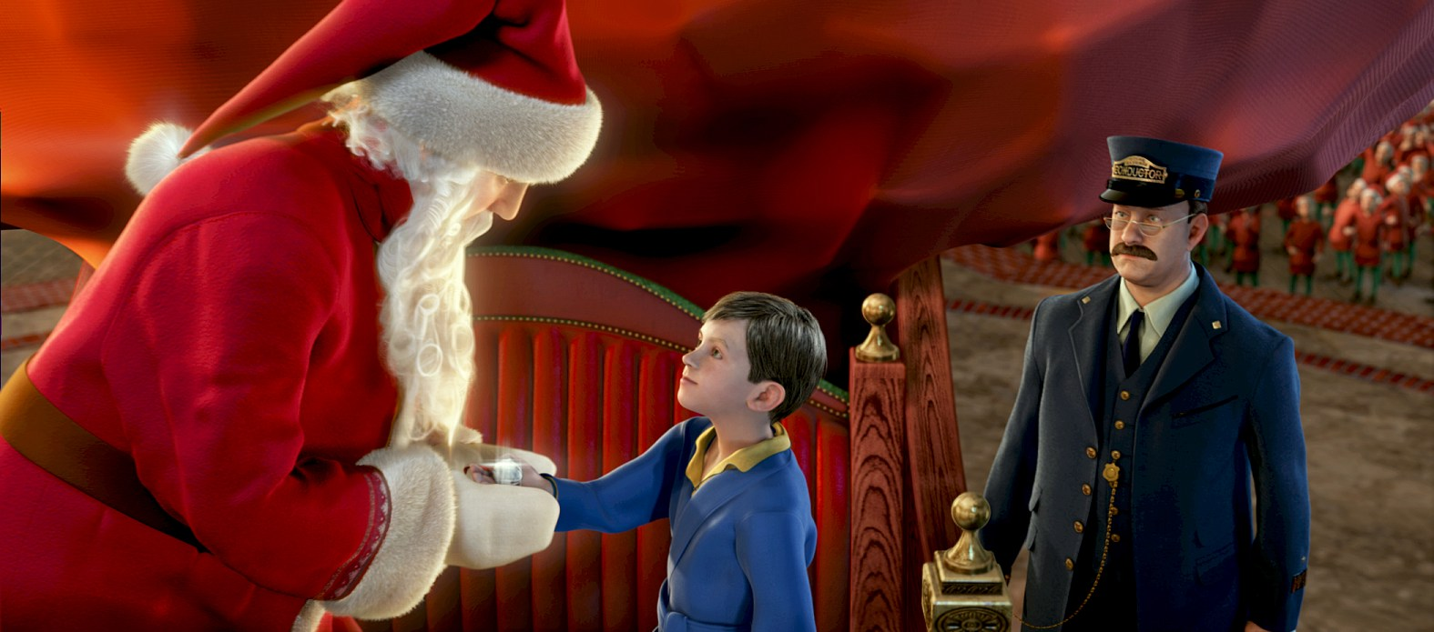 Image result for polar express songs