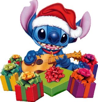 File:Stitch Christmas.png