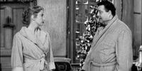'Twas the Night Before Christmas (The Honeymooners)
