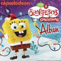 It's a SpongeBob Christmas album