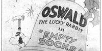 Empty Socks