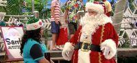 A&A 3-5; Dez as Santa Claus