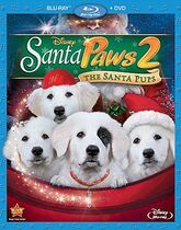 SantaPaws2 Bluray