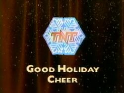 TNT Good Holiday Cheer