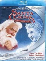 TheSantaClause3 Bluray 2007