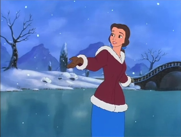 Belle (Beauty and the Beast) | Christmas Specials Wiki | FANDOM ...