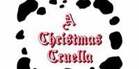 A Christmas Cruella