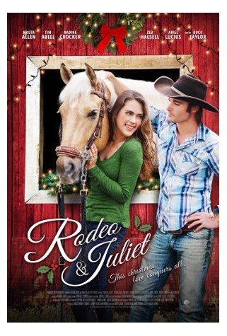 Rodeo Juliet Christmas Specials Wiki Fandom Powered