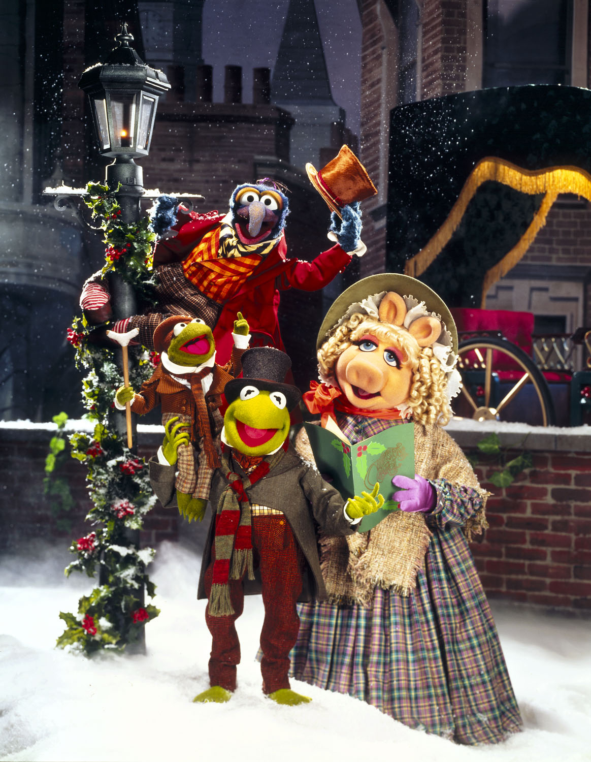 Category:Muppets | Christmas Specials Wiki | FANDOM powered by Wikia
