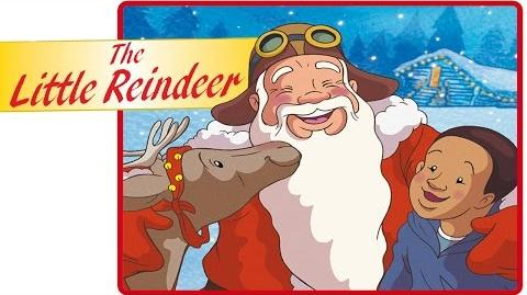 The Little Reindeer - Christmas Special for kids
