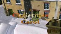 Christmas carol 2006