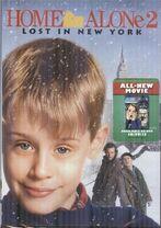 Home Alone 2 DVD 2013