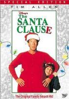 TheSantaClause DVD 2002