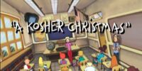 A Kosher Christmas