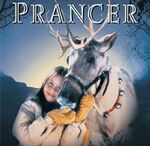 Movie-prancer