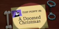 A Doomed Christmas