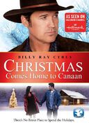 Christmas Comes Home to Canaan DVD