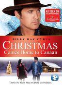 Christmas Comes Home to Canaan DVD
