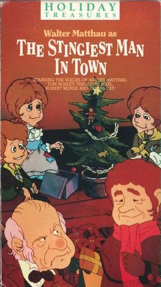 File:StingiestManInTown1978 VHS.jpg