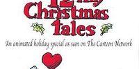 12 Tiny Christmas Tales