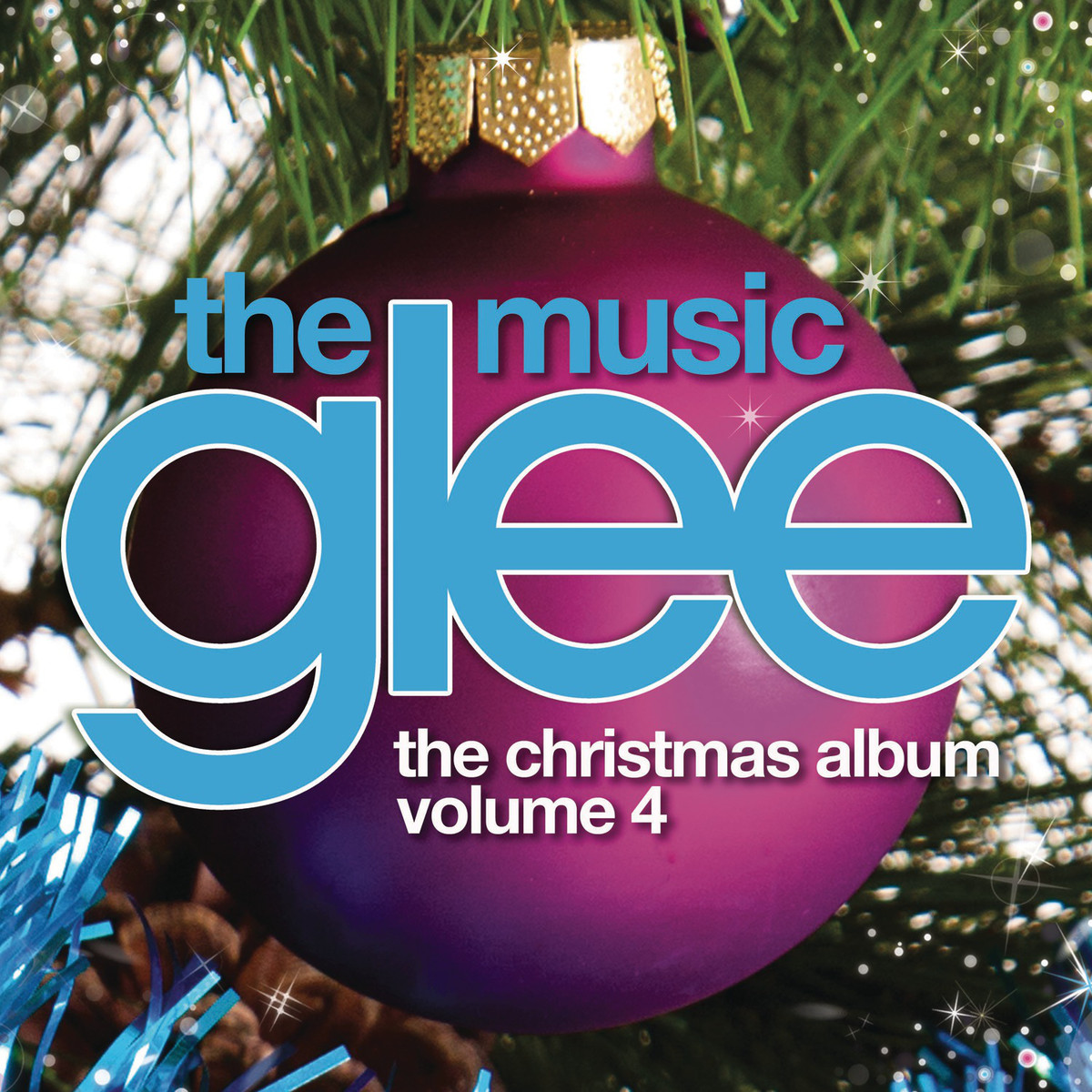 Glee: The Music, the Christmas Album Volume 4 | Christmas Specials ...