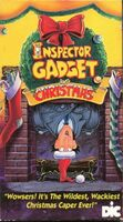 InspectorGadgetXmas VHS 1996