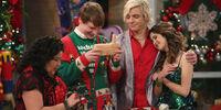 Santas & Surprises