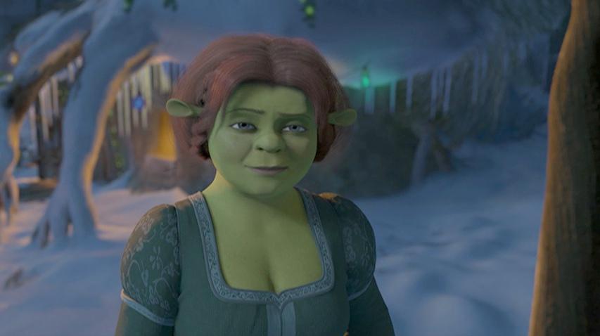 Princess Fiona | Christmas Specials Wiki | FANDOM powered ...