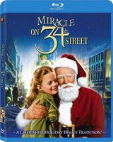 MiracleOn34thStreet1947 Bluray