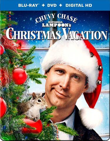 File:National Lampoon's Christmas Vacation 25th Anniversary Blu-ray.jpg