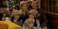A Christmas Story (Family Ties)
