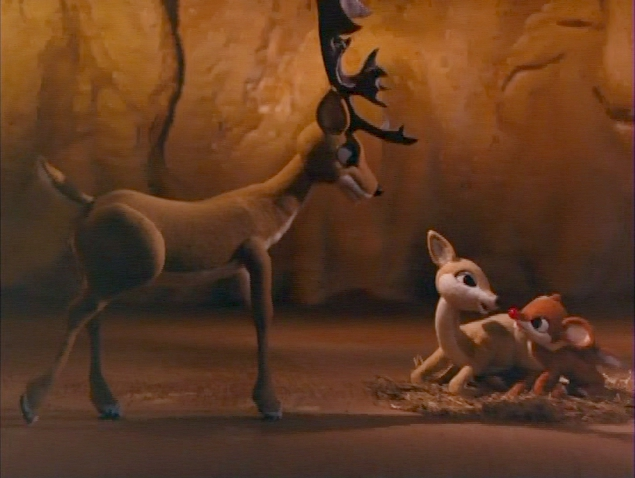 File:Rudolph's Parents (Rudolph and Frosty's Christmas in July).jpg