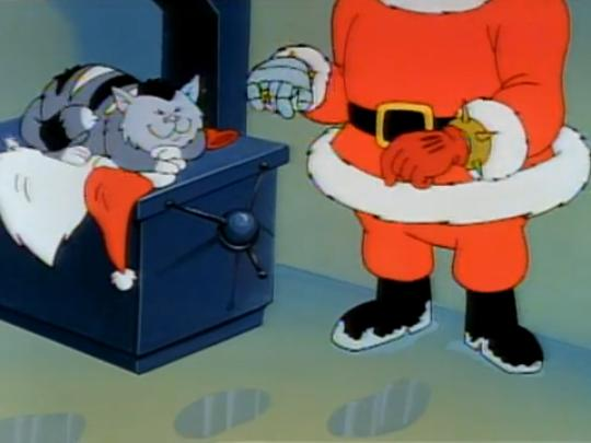 File:Dr Claw as Santa.jpg