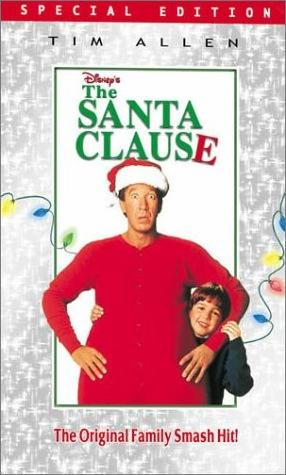 File:The Santa Clause Special Edition VHS.jpg