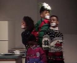Christmas Show (The Fresh Prince of Bel-Air) | Christmas Specials ...