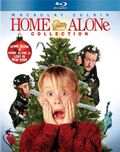 Home Alone Collection Bluray