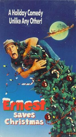 File:Ernest Saves Christmas VHS.jpg