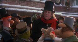 Muppets-HappyScrooge