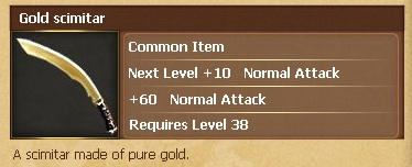 GoldScimitar