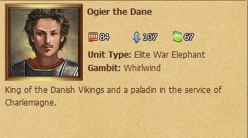 Ogier the Dane1
