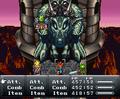 Chrono Trigger Azala Black Tyrano
