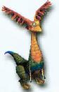 Komodo pup